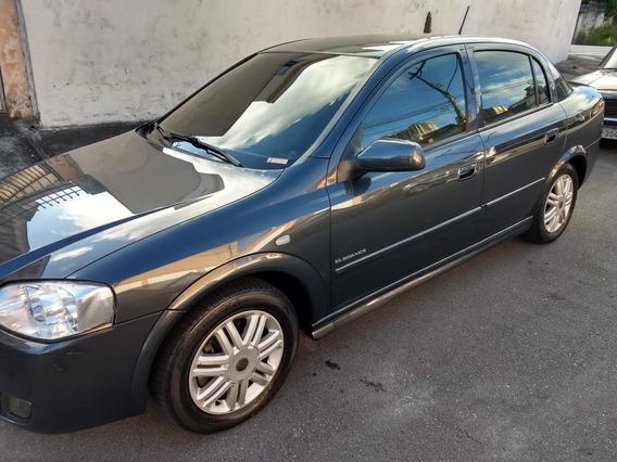 Chevrolet Astra Sedan 2.0 Elegance Flex Power 4p 133 Hp 2009