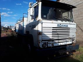 Scania Lk 111