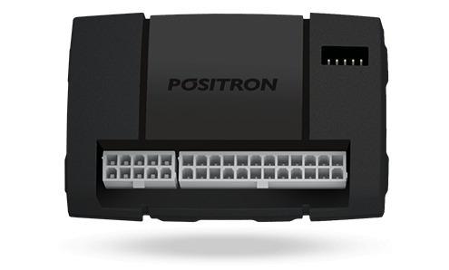 Modulo Positron Pronnect 280 2 Portas Anti Esmagamento Univ.