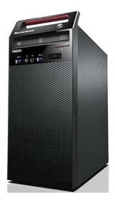 Computador Lenovo Intel Core 2 Duo 2.9ghz 4gb Hd 320gb Win7