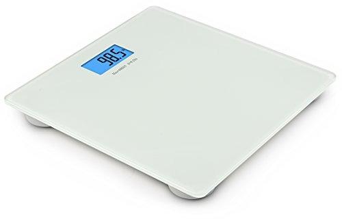 Balancefrom Basic De Alta Precisión Digital Báscula De Baño