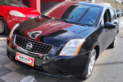 Imagem 1 de 9 de Nissan Sentra 2.0 2009
