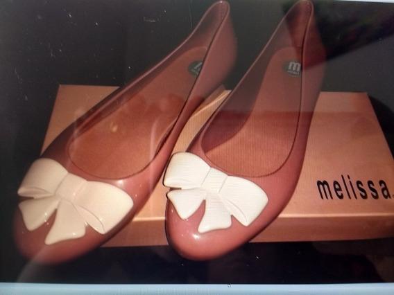 Melissa Wanting
