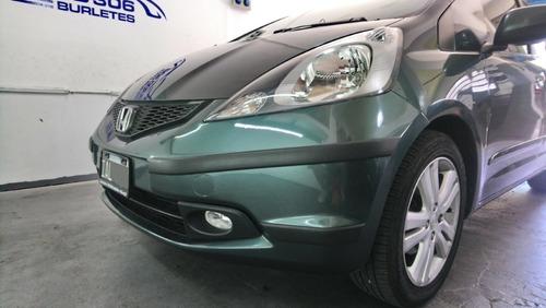 Honda Fit 2009 / 2012 Protectores De Paragolpes Delantero !!