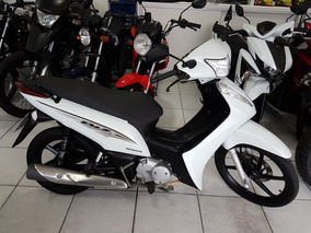 Honda Biz 125 Ex Flex 2016, Aceito Troca, Cartão E Financio