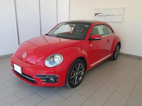 Volkswagen Beetle 2.5 Sportline Tiptronic At*5000