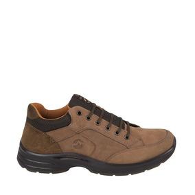 Zapato Confort Flexi 9803 Cafe Comodo Conf 186015