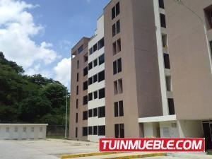 Apartamentos En Venta En Santa Rosalia 19-15011 Jev