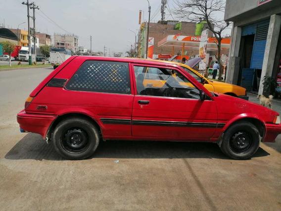 Toyota Corolla Motor 1.600 Gasolina