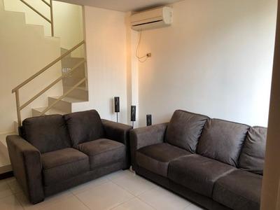 Rento Casa Amoblada En Via Samborondon Sector El Dorado Km12