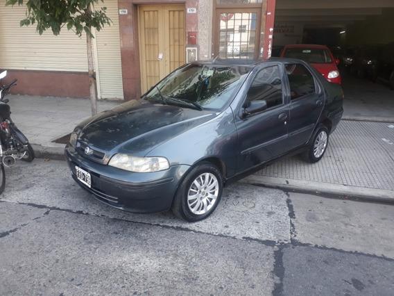 Fiat Siena Gnc Aire Y Direccion Ernesto Automotores Financia