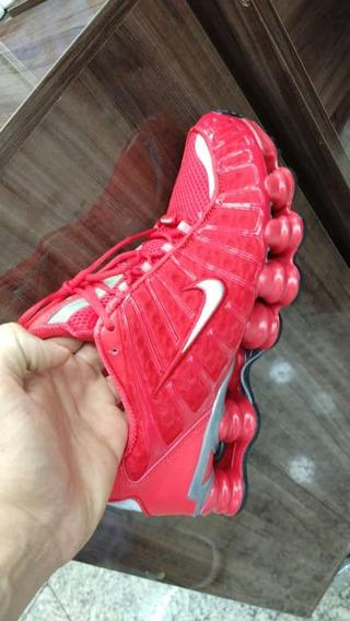 Nike Shox Tl1 12molas
