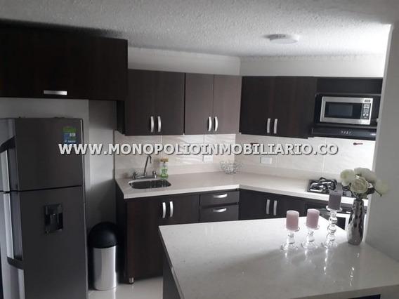 Apartamento Amoblado Alquiler - Robledo Pilarica Cod: 13277