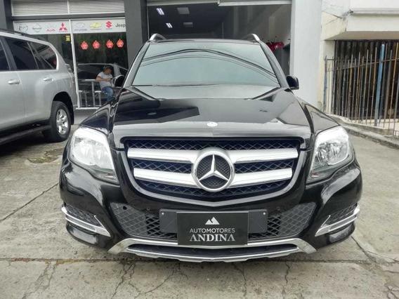 Mercedes Benz Glk 300 4matic Automatic Sec 3.5 2013 4wd 897