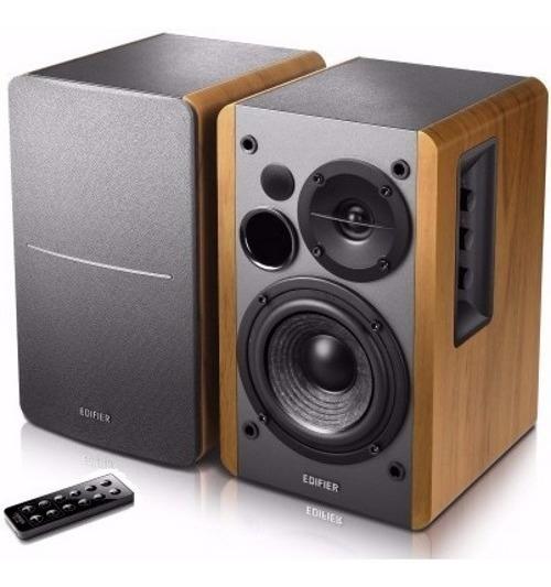 Caixas De Som Monitores Edifier R1280 Db Com Bluetooth 42 W