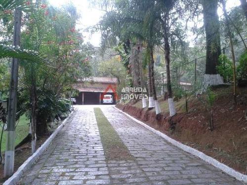 Imagem 1 de 18 de Chácara Com 4 Dorms, Estrada Parque, Itu - R$ 980 Mil, Cod: 42985 - V42985