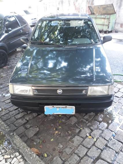 Fiat Uno Mille Fire 2002