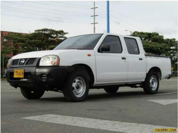 Nissan Frontier Np 300 / D22 2.4 4x2