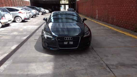 Audi Tt 3.2 Quattro 2009