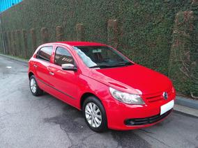 Volkswagen Gol 1.6 Flex 2009 Completo