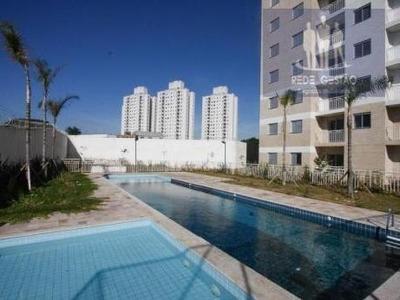 Lindo Apartamento De 3 Dorms(suíte) No Vivace Club, Aceito Permuta !!! - Ap1365