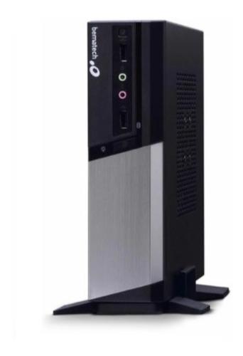 Imagem 1 de 3 de Computador Rc8400 Hd 120 Ssd 4 Gb Ram  Bematech Win 10 Iot