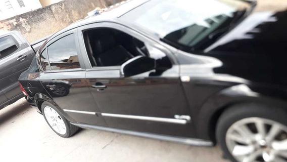 Chevrolet Vectra Elite 2.4 Flex Automático Com Teto Solar