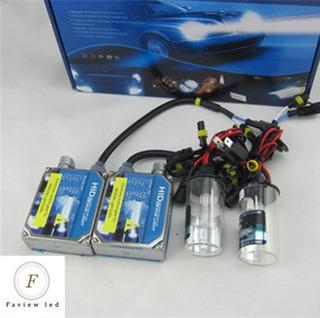 Xenon H1 H3 H4 H7 H11 9005 9006