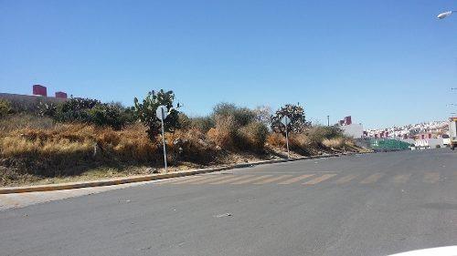 Terreno Comercial Venta Eduardo Loarca