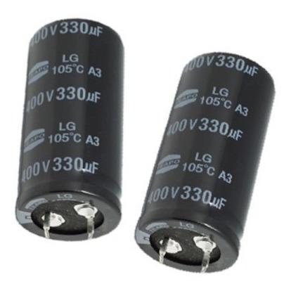 10 mm ± 20/% EB Series Condensador electrolítico 470 µF con plomo Radial 35 V