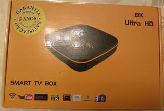 Tv Box Latino