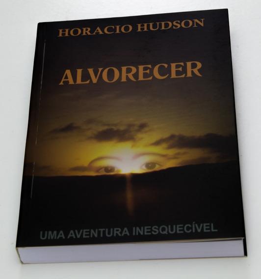 Alvorecer - (livro Miolo Branco)