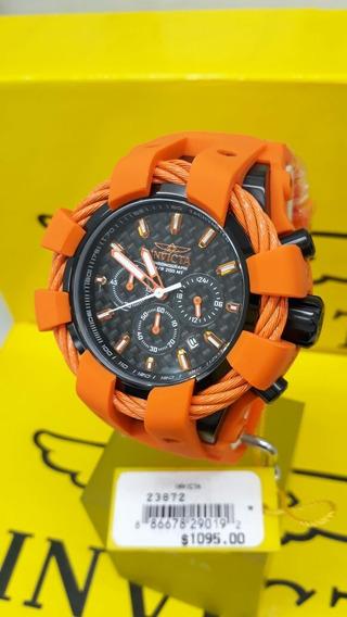 Relógio Invicta Bolt Cronógrafo 23872 Lançamento