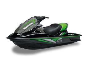 Moto De Agua Kawasaki 2017, Stx 15 F U$s 15,500