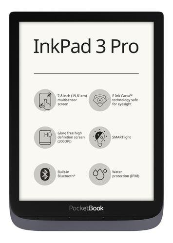 Pocketbook Inkpad 3 Pro Lector De Libros Electrónicos
