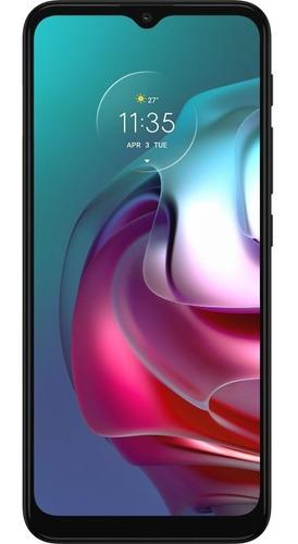 Imagen 1 de 8 de Celular Liberado Motorola Moto G30 Gris 6,5  128 Gb