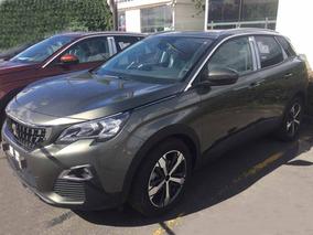 Nueva Peugeot 3008 Diésel 2.0 - 0km
