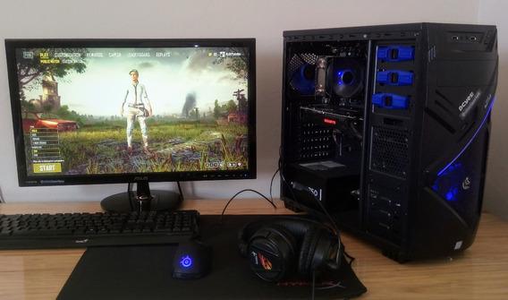 Computador Gamer Completo Seminovo