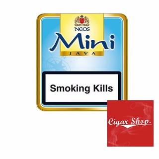 Cigarro Neos Mini Java X 10 U Cigar Shop