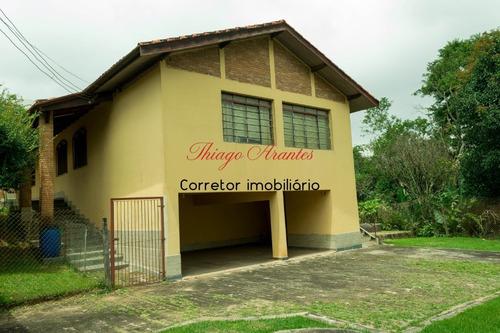 Imagem 1 de 30 de Chacara - Ch00084 - 34960245