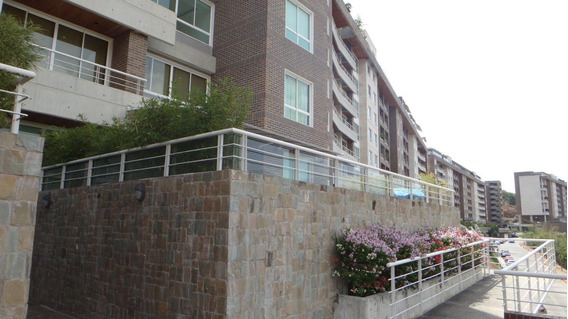 Cr Apartamentos En Ventas. Urb Escampadero Mls 20-17850