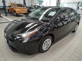 Toyota Prius Sedan 5p Base Hibrido L4/1.8 Aut
