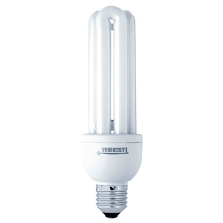 Lâmpada Compacta 25w Taschibra 127v Luz Branca 20 Biwt