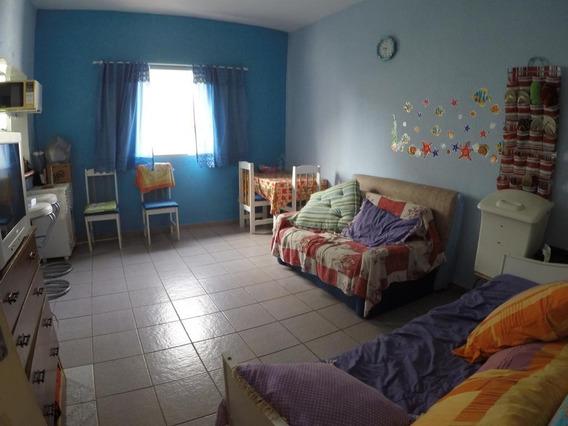 Kitnet Em Boqueirão, Praia Grande/sp De 30m² 1 Quartos À Venda Por R$ 115.000,00 - Kn167266