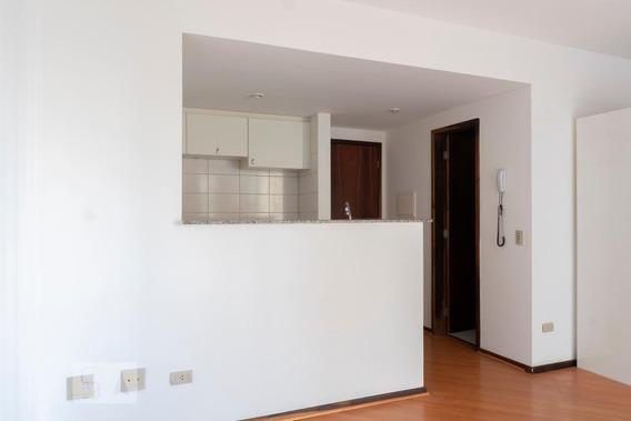 Apartamento Para Aluguel - Centro, 1 Quarto, 44 - 893106213