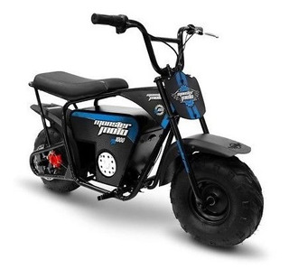 Moto Montable De Juguete Electrica Super
