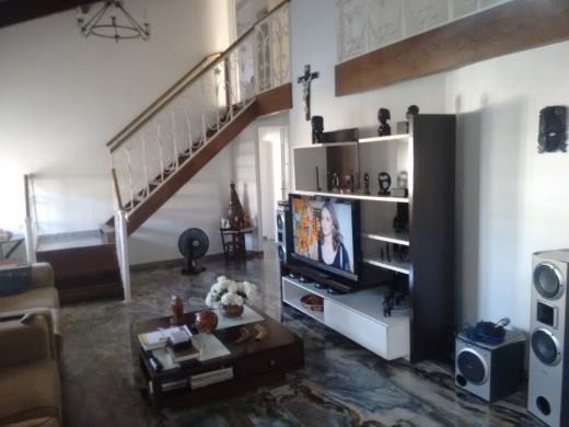 Casa Com 4 Quartos Para Comprar No Santa Amelia Em Belo Horizonte/mg - 43819