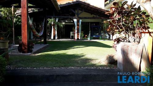 Imagem 1 de 15 de Sobrado - Alto De Pinheiros  - Sp - 500402