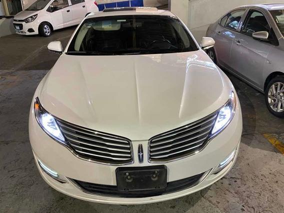 Lincoln Mkz High 2.0