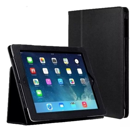 Capa Case Apple iPad 5 Air 1 A1474 A1475 A1476 - Nova